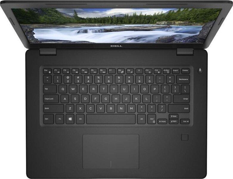 Dell Latitude 3490 N063L349014EMEA tagasiside