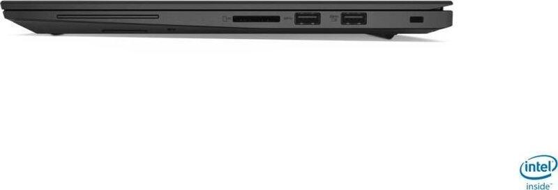 Lenovo ThinkPad X1 Extreme (20MF000RPB)