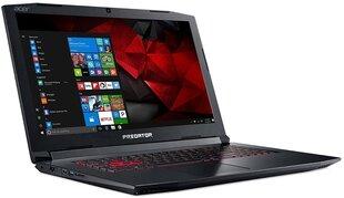 Acer Predator Helios 300 (NH.Q3DEP.005) 24 GB RAM/ 256 GB M.2 PCIe/ 128 GB SSD/ Win10H