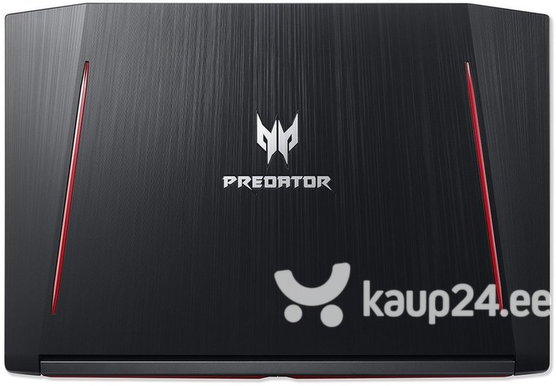 Acer Predator Helios 300 (NH.Q3DEP.005) 16 GB RAM/ 512 GB M.2 PCIe/ 120 GB SSD/ Win10H