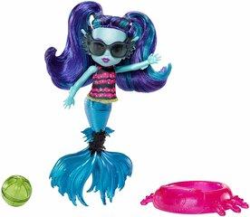 Nukk Monster High® Monster Family Lagoona Blue™