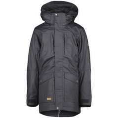 Jope Five Seasons Hadland JKT JR, Midnight forest hind ja info | Laste talveriided | kaup24.ee