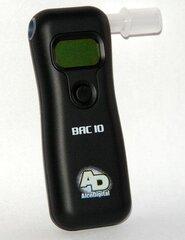 Alkotester AlcoDigital BAC10