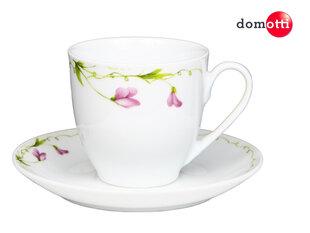 Сервиз для кофе Domoto Presila, 12 частей