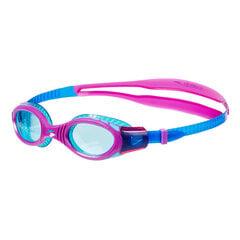 b5d59c1bf49 Ujumisprillid lastele Speedo Futura Biofuse Flexiseal, sinine/roosa