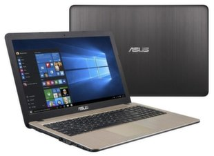 Asus A541NA GO342