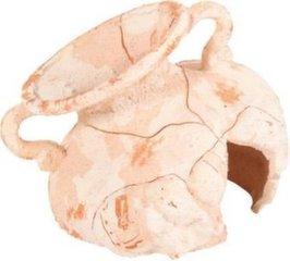 Dekoratsioon Zolux amfora elevant, 5 cm hind ja info | Akvaariumi kaunistused | kaup24.ee