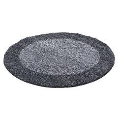 Vaip Ayyildiz LIFE ROUND grey, 120X120 cm