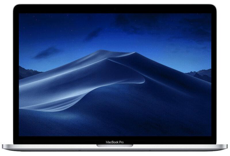 Apple MacBook Pro 13.3 (MR9U2RU/A) RU
