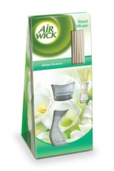 AirWick палочки ароматные палочки Белые цветы, 30 мл