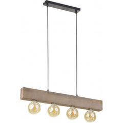 Rippvalgusti TK Lighting Artwood 2665