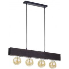 Rippvalgusti TK Lighting Artwood 2668