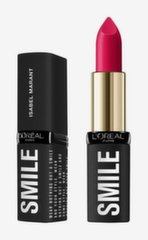 Huulepulk L'Oreal Paris X Isabel Marant Color Riche 4 g, 04 Saint Germain Road