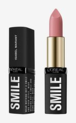 Huulepulk L'Oreal Paris X Isabel Marant Color Riche 4 g, 07 Bastille Whistle