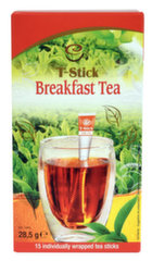 Tee T-Stick Breakfast Tea 15x1,9g hind ja info | Tee T-Stick Breakfast Tea 15x1,9g | kaup24.ee
