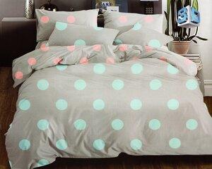 3D voodipesukomplekt, 3 osaline