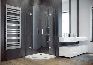 Kvadrandiline dušikabiin Besco VIVA, 80, 90 x 195 cm