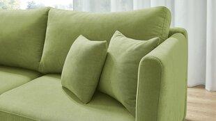 Diivan BoboChick Triplo, roheline hind ja info   Diivan BoboChick Triplo, roheline   kaup24.ee