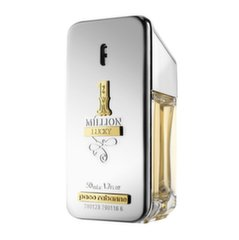 Tualettvesi Paco Rabanne 1 Million Lucky EDT meestele 50 ml