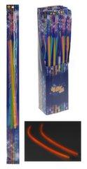 Pimedas helendavad pulgad 55 cm, 2tk. hind ja info | Peokaunistused | kaup24.ee