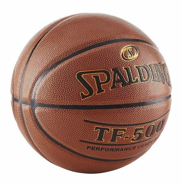 Баскетбольный мяч Spalding TF-500 Performance, размер 6 цена
