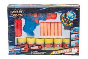 Комплект для игрушечной стрельбы