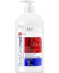 Kehakreem Eveline BodyCare Med+ Urea 10% 350 ml