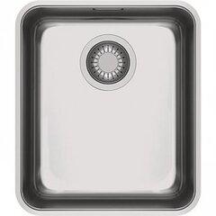 Terasest köögivalamu Franke ANX 110-34 hind ja info | Terasest köögivalamu Franke ANX 110-34 | kaup24.ee