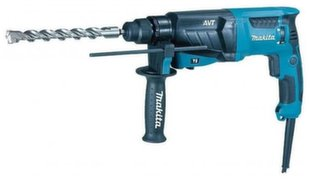 Perforaator Makita HR2631F, 800 W