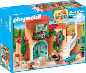 9420 PLAYMOBIL® Family Fun, Suve villa
