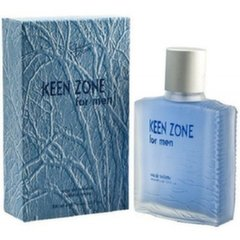 Tualettvesi Chat D'or Keen Zone EDT meestele 100 ml