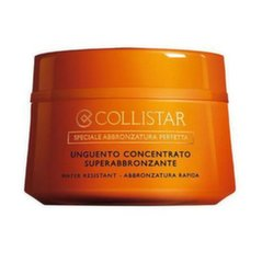 Tooniv niisutav kreem Collistar Supertanning Concentrated Unguent 150 ml