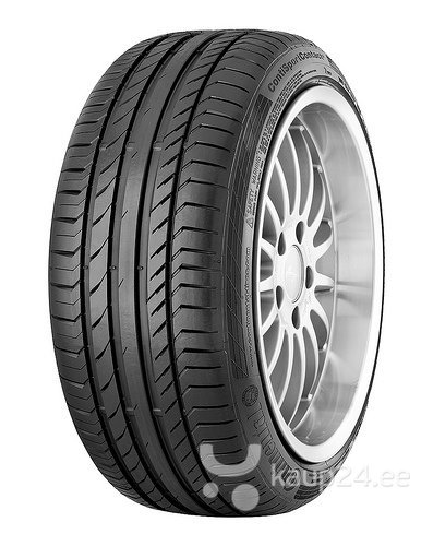 Continental ContiSportContact 5 225/50R17 94 W MO