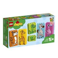 10885 LEGO® DUPLO Minu esimene pusle