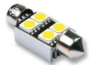 Auto LED-pirn Bottari T11, 1 tk hind ja info | Autopirnid | kaup24.ee
