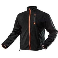 Töö džemper Neo, must hind ja info | Tööriided | kaup24.ee