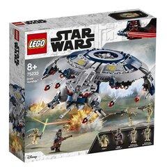 75233 LEGO® STAR WARS Droid Gunship™