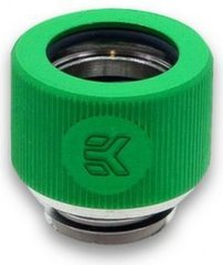 "EK Water Blocks EK-HDC G1 / 4 "", 12mm Green (3831109847411)"