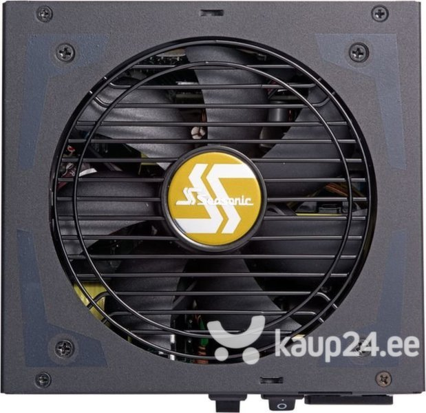 SeaSonic Focus Plus Gold 550W (SSR-550FX) soodsam