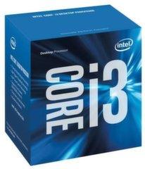 Intel Core i3-6320, 3.9GHz, 4MB, BOX (BX80662I36320)