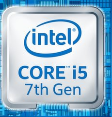 Intel Core i5-7600T, 2.8GHz, 6MB, OEM (CM8067702868117)