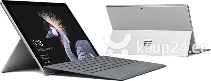 Laptop Microsoft Surface Pro (FJY-00003) hind
