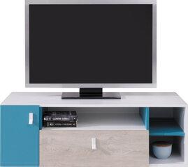 TV alus Planet 10, valge/sinine