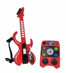 Mängukitarr võimendiga My Music World hind ja info | Arendavad mänguasjad 3+ | kaup24.ee