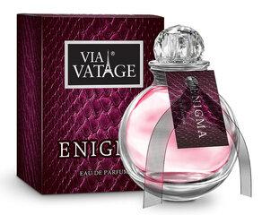 Lõhnavesi naistele VIA VATAGE Enigma 100 ml