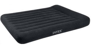 Täispuhutav madrats Intex QUEEN PILLOW REST CLASSIC