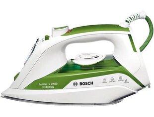 Bosch TDA 502412E цена и информация | Bosch TDA 502412E | kaup24.ee