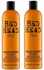 Комплект Tigi Bed Head Colour Goddess