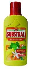 Tsitruseliste väetis SUBSTRAL, 250 ml