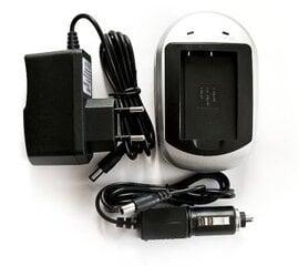 Зарядное устройство Canon BP-911, BP-915, BP-930 цена и информация | Зарядные устройства для видеокамер | kaup24.ee